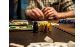 Projektowanie gier planszowych i karcianych