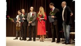 Nagrody dla gdyńskich aktorów w dniu Międzynarodowego Święta Teatru