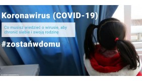 6 sposobów dla rodziców, jak wspierać dzieci podczas epidemii koronawirusa - UNICEF