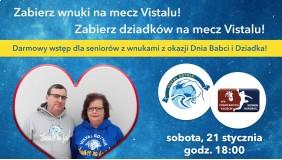 Vistal Gdynia – Pogoń Baltica Szczecin