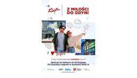 """Ruszył konkurs """"Z miłości do Gdyni"""", organizowany przez Galerię Klif w partnerstwie z Muzeum Miasta Gdyni i """"Dziennikiem Bałtyckim"""""""
