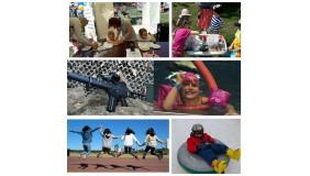 Półkolonie dla dzieci w Kosakowie i w Redzie