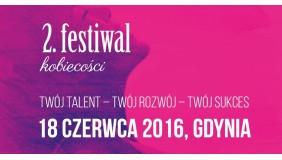 2. Festiwal Kobiecości w WSAiB