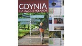 Rowerem po Gdyni z nowym przewodnikiem