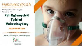 XVII Ogólnopolski Tydzień Mukowiscydozy