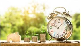 Budżet domowy jak prężnie rozwijająca się firma - wykład