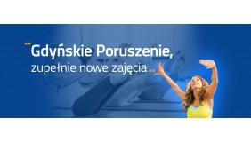 Gdyńskie Poruszenie - Zajęcia dla kobiet w ciąży – piątki, godz. 17:30, Hala LA (sala fitness)