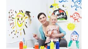 Bezpłatna lekcja pokazowa dla 3 latków Kolorowy Świat!