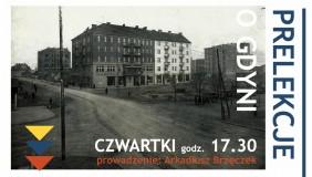 Prelekcje o Gdyni