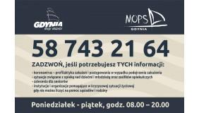 Zadzwoń, jeśli potrzebujesz wsparcia specjalistów