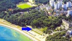 Skwer Arki Gdynia