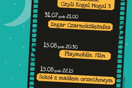 Kino po sąsiedzku na Leszczynkach