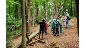 Bezpłatne i odpłatne zajęcia w duchu Edukacji dla Zrównoważonego Rozwoju w Ogrodzie Botanicznym w Marszewie - jak skorzystać?
