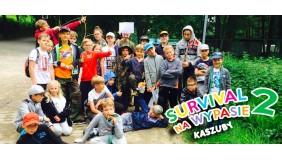 KOLONIE - Survival Na Wypasie 2