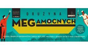 Drużyna MEGamocnych: Pola Negri
