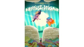 Bakteriusz i Próchniak - Teatr komedii Valldal