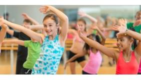 Zatańczyć siebie - choreoterapia dla dzieci