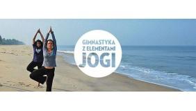 Gimnastyka z elementami jogi