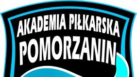 """Uczniowski Klub Sportowy """"Akademia Piłkarska Pomorzanin"""" Gdynia"""