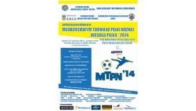 Zapisz się na turniej Wesoła Piłka 2014!