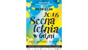 Scena Letnia w Gdyni - od 9 do 21 sierpnia