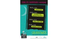 Kino po sąsiedzku na Grabówku