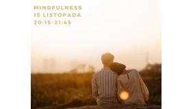 Mindfulness - Spotkanie z uważnością