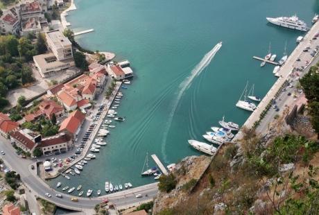Pasja podróżowania: Czarnogóra