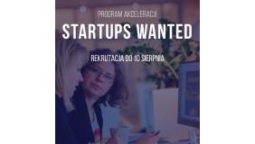 Strefa Startup Gdynia poszukuje nowych uczestników programu Startups Wanted!