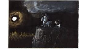 Marzyciele. Don Kichote według Wilkonia - wernisaż wystawy