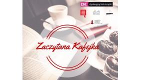 Zaczytana Kafejka - Kluby Książki w kwietniu
