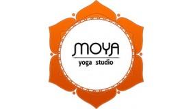 Witamy kolejnego Partnera karty Gdynia Rodzinna - Moya Yoga Klub