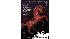 Bajka o księciu Pipo i jego czerwonym koniku wg Pierre'a Gripariego