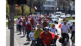 Miejska gra rowerowa Tour de Bobkowski