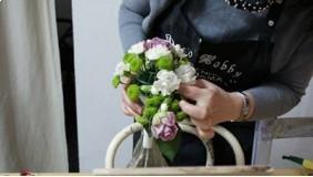 Kurs florystyczny w Deco Hobby