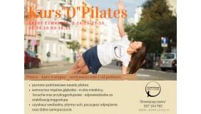 """Kurs Pilates """"0"""""""