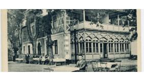 Budynki ukryte w fotografiach – gra muzealna