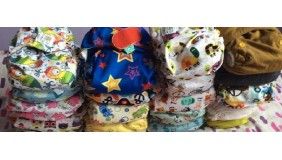 Warsztaty naturalnego pieluszkowania oraz higieny niemowląt