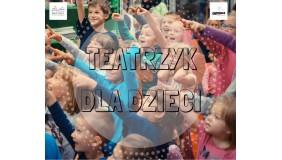 """Teatrzyk dla dzieci """"Koziołek Pacanołek"""""""
