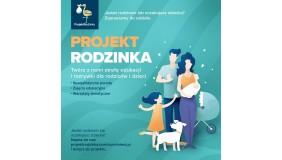 Projekt Rodzinka: Rodzeństwo bez kłótni i rywalizacji