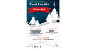 """VIII Festiwal Kolęd i Pastorałek Wojska Polskiego """"Nadmorska Kolęda - Gdynia 2018"""""""