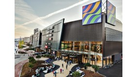 Nagrody dla Centrum Riviera i Mayland Real Estate