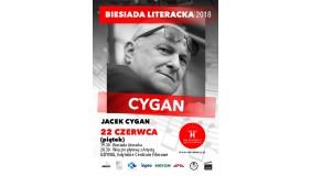 Biesiada Literacka - Jacek Cygan