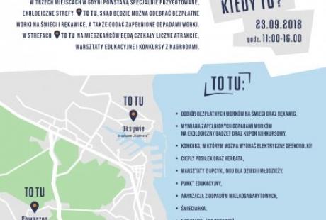 Sprzątanie Gdyni
