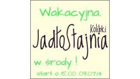 JadłoStajnia Kolibki zaprasza!