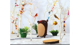 W pracowni miniatury – weekendowy warsztat dla rodzin