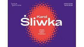 """Wernisaż – """"Karol Śliwka. Polskie Projekty Polscy Projektanci"""""""