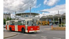 25-lecie Zarządu Komunikacji Miejskiej w Gdyni 325: Okazjonalna bezpłatna linia trolejbusowa