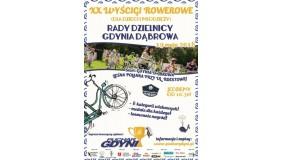 XX Wyścigi Rowerowe Rady Dzielnicy Dąbrowa