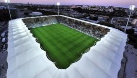 Gdyńskie Centrum Sportu - Stadion Miejski